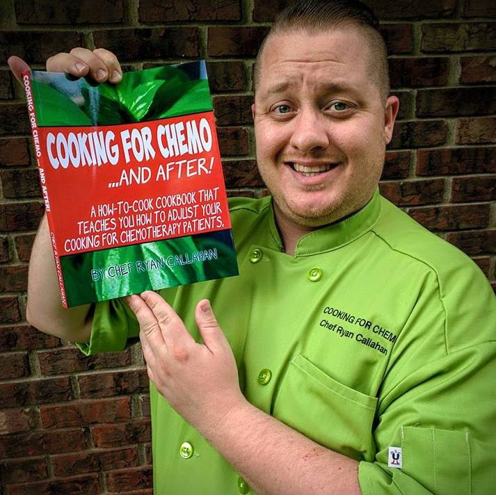 Cooking for Chemo