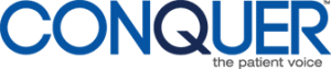 Conquer Magazine Logo