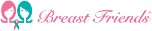 breast cancer friends logo
