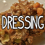 cooking cancer chemo dressing thanksgiving holiday recipes