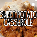 cooking cancer chemo sweet potato casserole thanksgiving holiday recipes