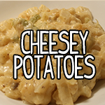 cooking cancer chemo cheese potatoes thanksgiving holiday recipes