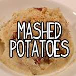 cooking cancer chemo mashed potatoes thanksgiving holiday recipes