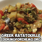 greek ratatouille