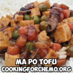 ma po tofu spicy